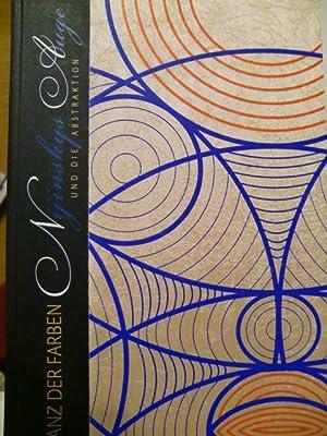 Tanz der Farben: Nijinskys Auge und die
