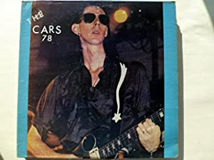 The Cars 78