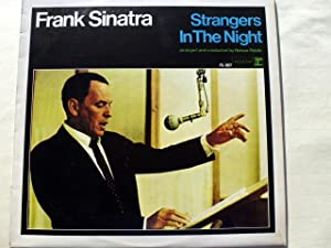 Strangers In The Night [Vinyl LP] [Schallplatte]
