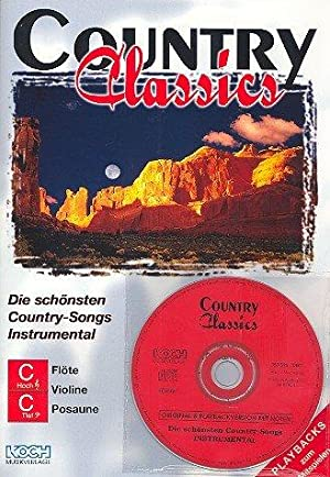 Country Classics (+CD) :