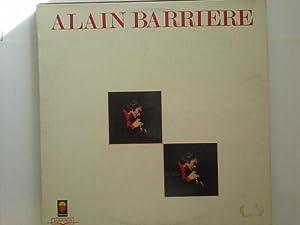 SEDUCTION (vinyle 33 tours): ALAIN, BARRIERE: