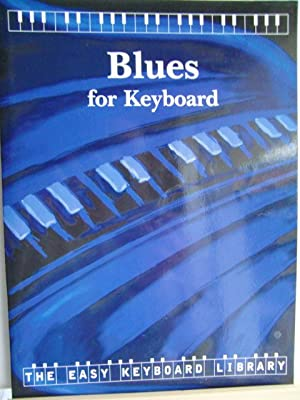 Blues. Keyboard (Easy Keyboard Library)