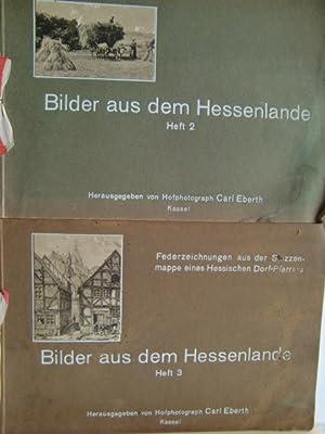 Bilder aus dem Hessenlande, Heft 2.: unbekannt:
