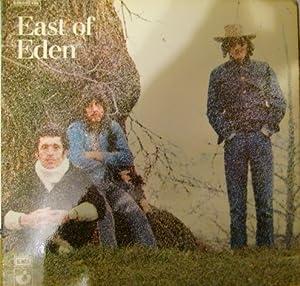 Same (1989) [Vinyl LP]: of Eden, East: