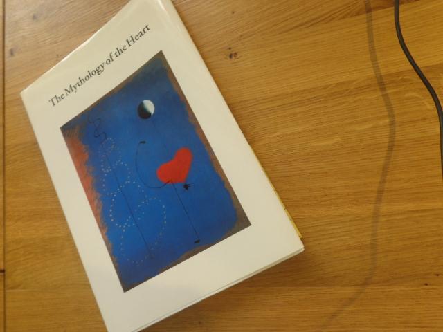 The Mythology of the Heart - Nager, Frank