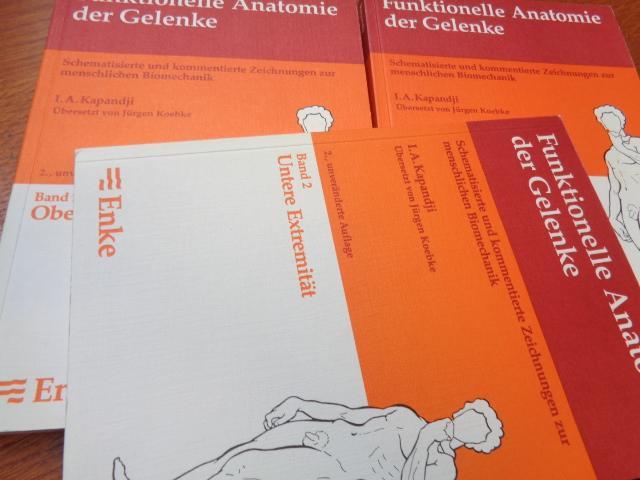 9783432946412 - Funktionelle Anatomie der Gelenke band 2 von I.A. ...