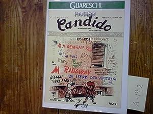 Mondo candido. (19511953): Guareschi Giovanni