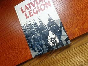 Latvian Legion: Silgailis, Arturs