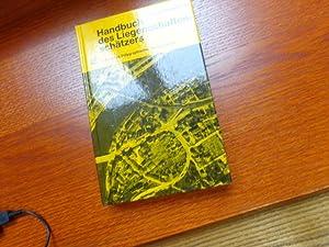 Handbuch des Liegenschaftenschätzers: naegeli hungerbühler