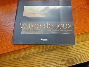 Vallée de Joux - Une île à l'envers: GUIGNARD Roger / VULLIOUD Anne-Lise