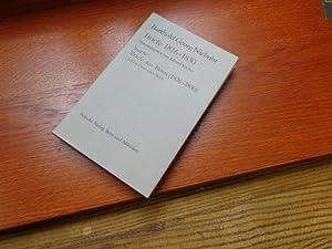 Briefe. Neue Folge 1816-1830. nur Band IV: Briefe aus Bonn: Niebuhr, Barthold G