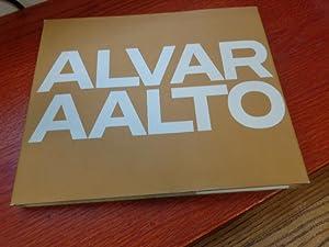 Alvar Aalto: 1963-1970 v. 2: Complete Works: Alvar Aalto