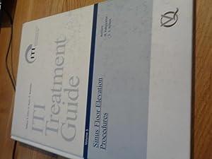 Sinus Floor Elevation Procedures (ITI Treatment Guide,: S. Jensen; H.