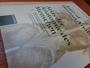 Wolf-Heidegger's Atlas of Human Anatomy: Latin Nomenclature: Petra Kopf-Maier