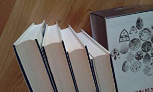La splendida storia di Firenze 4 vols: BARGELLINI Piero.