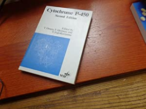 Cytochrome P-450: Omura, Tsuneo; Ishimura, Yuzuru