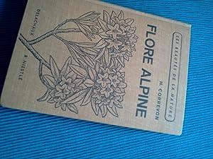 Flore Alpine: H. Correvon