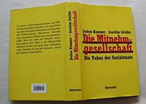 Die Mitnehmgesellschaft: Kummer, Joachim,Schäfer, Joachim