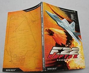 F-22 tm Raptor Handbuch.: Martin Lockheed