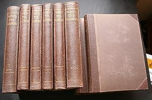 Weltgeschichte. 9 Bände: Helmolt, Hans F.