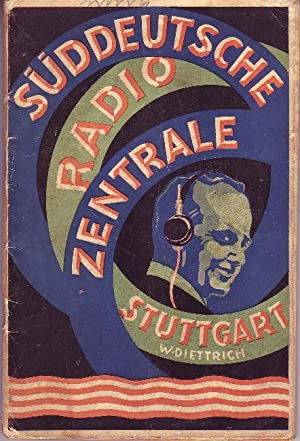 Katalog Nr. 36. Mai/Juni 1925.: Süddeutsche Radio-Zentrale Willi