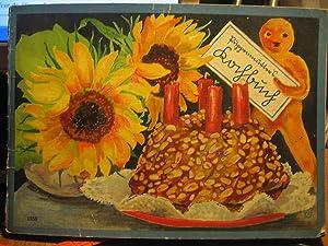 Der Bäcker hat gerufen 8 Kochrezepte für: Steinkamp Maria