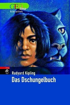 Das Dschungelbuch. Mit einem Nachwort von Gerd: Kipling, Rudyard: