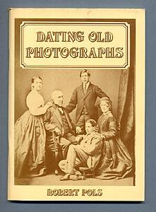 DATING OLD PHOTOGRAPHS