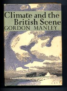 CLIMATE AND THE BRITISH SCENE