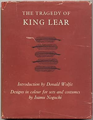 an examination of the king lear tragedy by william shakespeare King lear summary - king lear by william shakespeare king lear is a tragedy by shakespeare about a king who lets his the duke of burgundy and the king of.