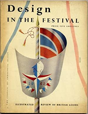 Design in the Festival, Illustrated Review of British Goods