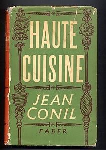 HAUTE CUISINE: Jean Conil
