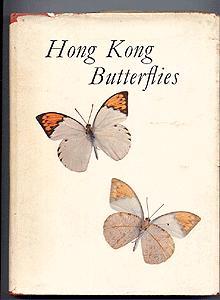 HONG KONG BUTTERFLIES: Major J. C.