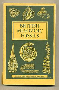 British Mesozoic Fossils: British Museum