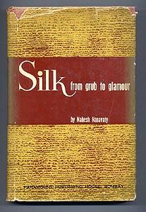 SILK from Grub to Glamour