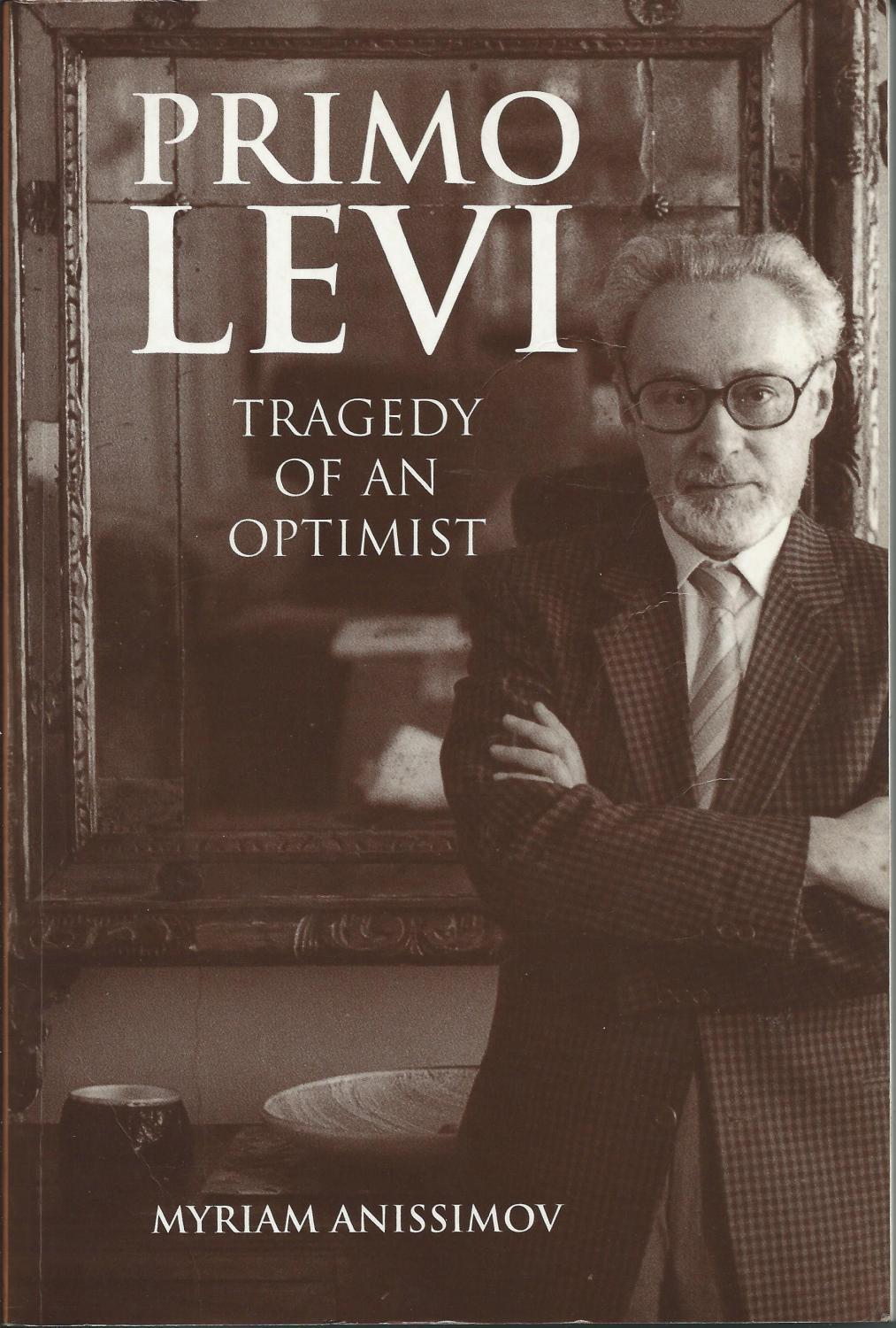biography of primo levi vanadium Biography primo levi's the periodic table is a collection of short stories that elegantly while 'vanadium' describes an eerie post-war.