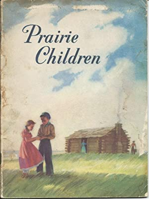 Prairie Children: Allen, Gina: Illustrated