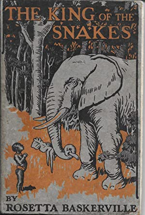 The King of the Snakes and other: Baskerville, Mrs George