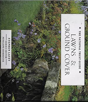 Lawns and Ground Cover - National Trust: Lacey, Stephen. Series