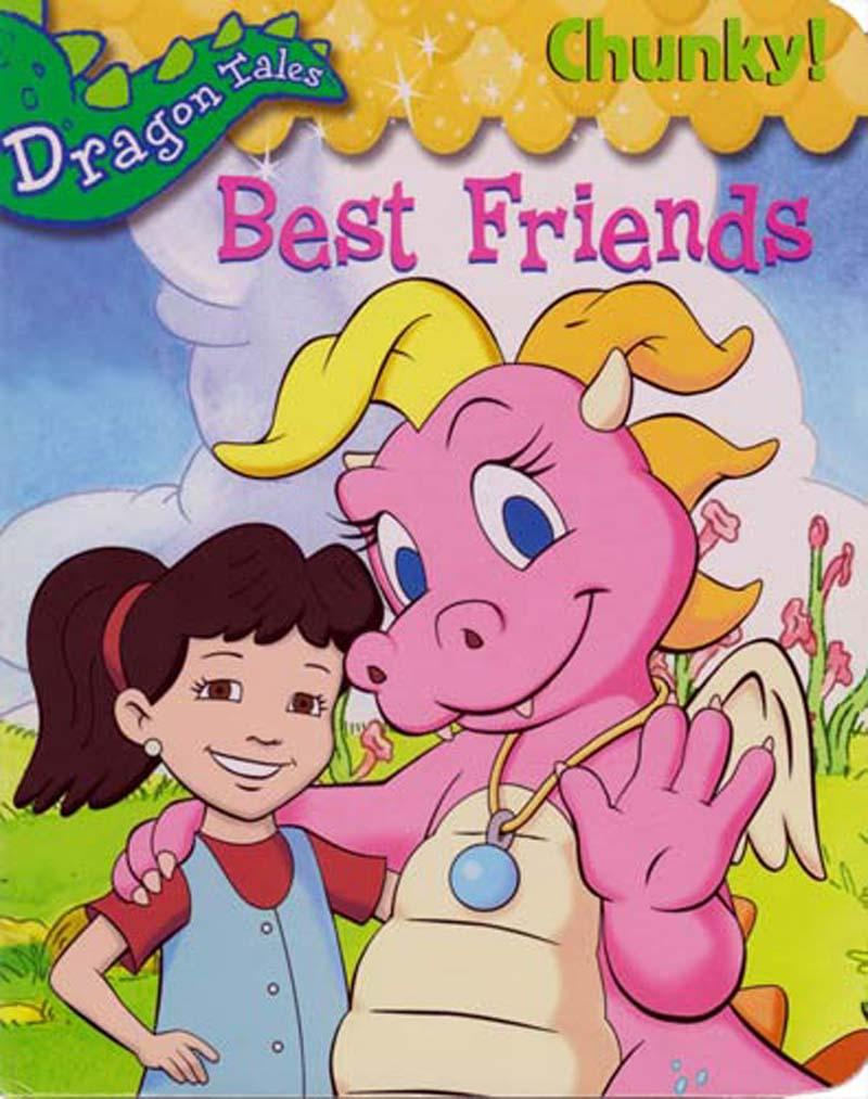 Best Friends Dragon Tales By Snyder Margaret Paradise Press
