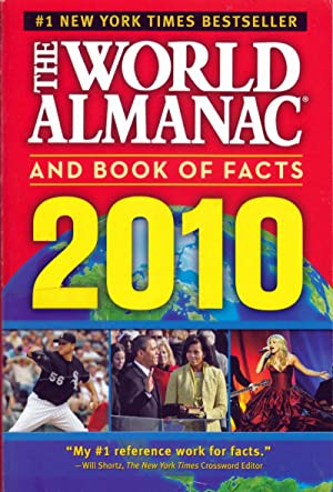 The World Almanac and Book of Facts: World Almanac Books;