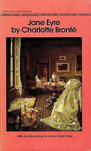 Jane Eyre (Bantam Classics): Bronte, Charlotte