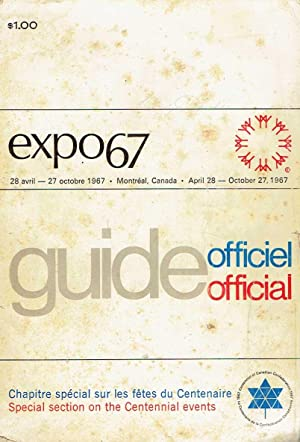 Expo 67 Official Guide: Dupuy, Pierre (Ambassador