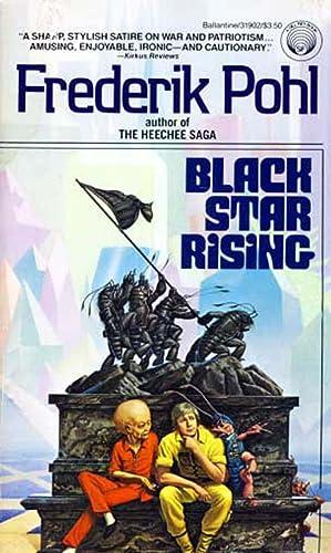 Black Star Rising: Pohl, Frederik