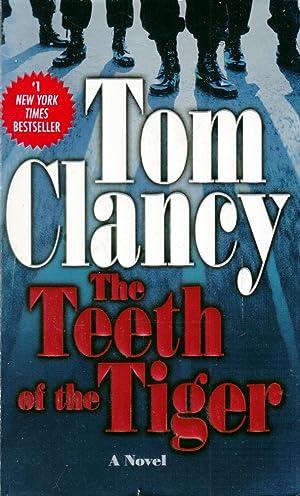 The Teeth Of The Tiger (Jack Ryan): Clancy, Tom