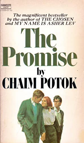 the promise potok chaim
