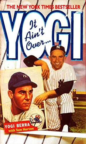 Yogi: It Ain't Over