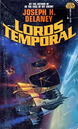 Lords Temporal: Delaney, Joseph H.