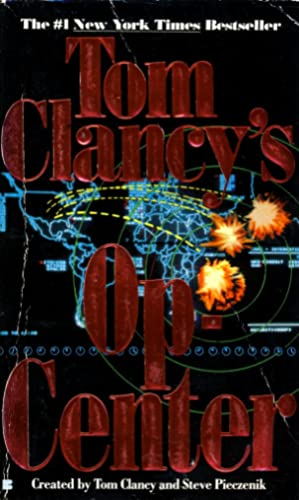 tom clancy s net force private lives mccay bill clancy tom pieczenik steve