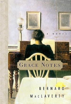 Grace Notes: Mac Laverty, Bernard